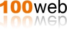 100web Law Logo